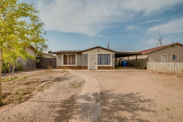 726 W Jones Avenue, Phoenix, AZ 85041 (MLS #5804825) :: Occasio Realty