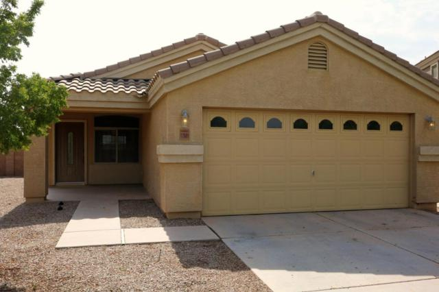 17881 N Ischia Road, Maricopa, AZ 85138 (MLS #5804835) :: Yost Realty Group at RE/MAX Casa Grande