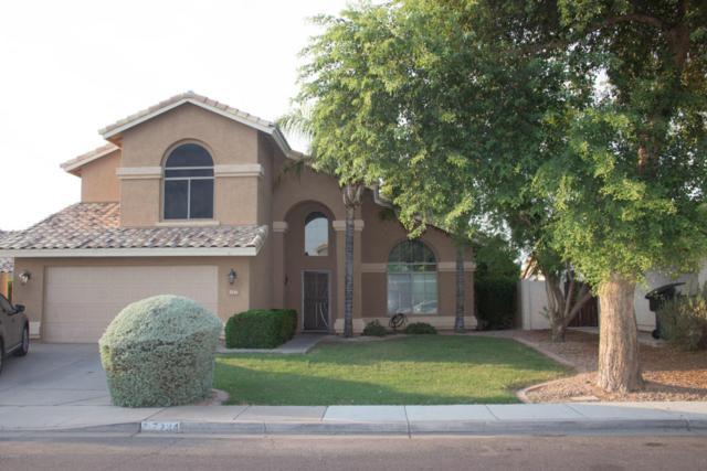7234 E Madero Avenue, Mesa, AZ 85209 (MLS #5804874) :: The Bill and Cindy Flowers Team