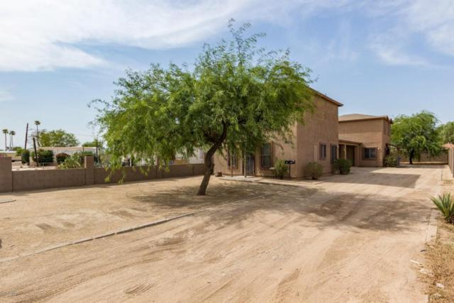 2528 W Adams Street 1 & 2, Phoenix, AZ 85009 (MLS #5804892) :: The Daniel Montez Real Estate Group
