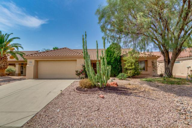 16128 W Sentinel Drive, Sun City West, AZ 85375 (MLS #5804897) :: Gilbert Arizona Realty