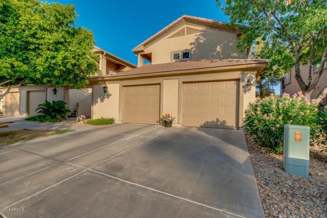 7401 W Arrowhead Clubhouse Drive #2028, Glendale, AZ 85308 (MLS #5804899) :: The Daniel Montez Real Estate Group