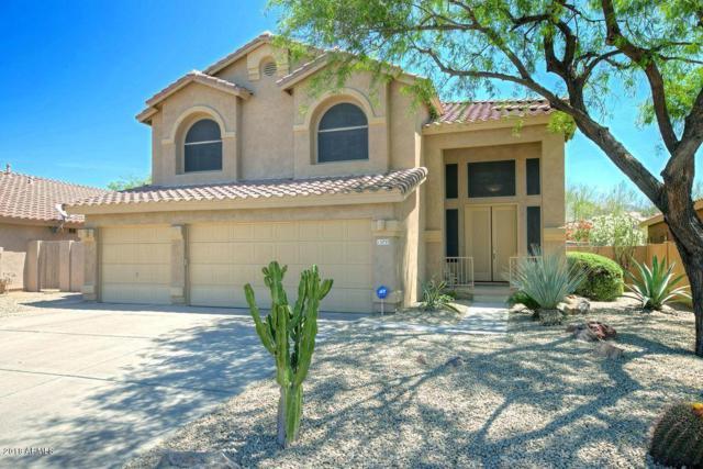 15703 N 102nd Way, Scottsdale, AZ 85255 (MLS #5804903) :: My Home Group