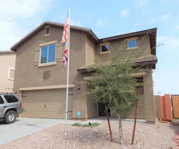 24578 W Gregory Road, Buckeye, AZ 85326 (MLS #5804945) :: Occasio Realty