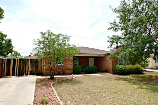 837 E Windsor Avenue, Phoenix, AZ 85006 (MLS #5804952) :: The Daniel Montez Real Estate Group