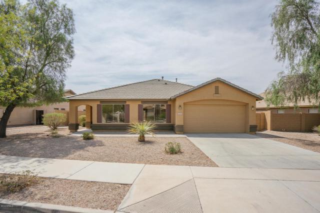 16395 W Monroe Street, Goodyear, AZ 85338 (MLS #5805000) :: Five Doors Network