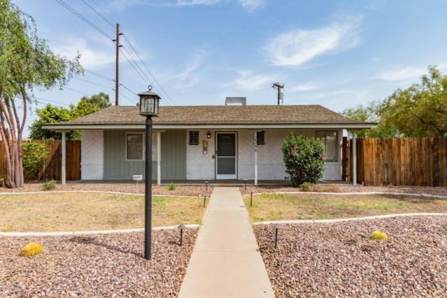 2346 W Campus Drive, Phoenix, AZ 85015 (MLS #5805015) :: The Everest Team at My Home Group