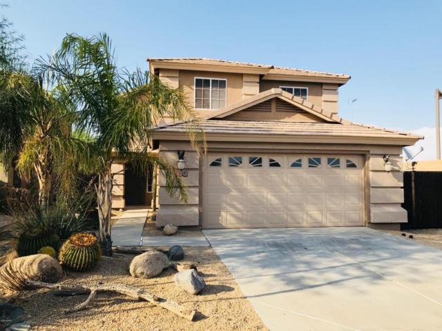 1498 E Rosebud Drive, San Tan Valley, AZ 85143 (MLS #5805022) :: Yost Realty Group at RE/MAX Casa Grande