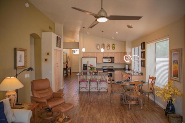 9039 E Rosemonte Drive, Scottsdale, AZ 85255 (MLS #5805029) :: RE/MAX Excalibur