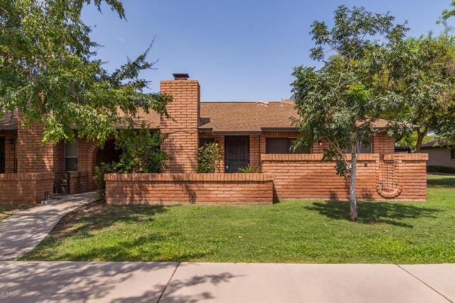 6416 S Kenneth Place C, Tempe, AZ 85283 (MLS #5805036) :: Yost Realty Group at RE/MAX Casa Grande