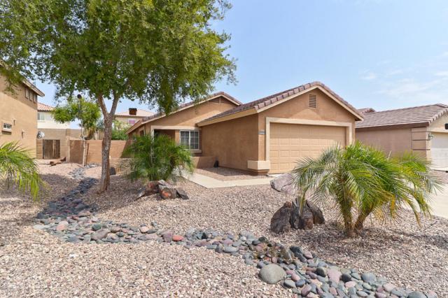 21972 W Casey Lane, Buckeye, AZ 85326 (MLS #5805037) :: Occasio Realty
