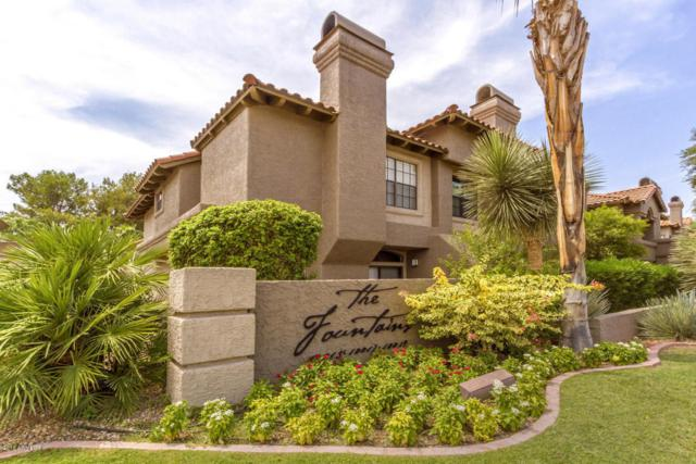 10017 E Mountain View Road #2046, Scottsdale, AZ 85258 (MLS #5805057) :: The Daniel Montez Real Estate Group
