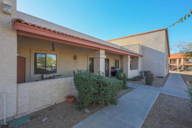 1440 N Idaho Road #1074, Apache Junction, AZ 85119 (MLS #5805078) :: Yost Realty Group at RE/MAX Casa Grande