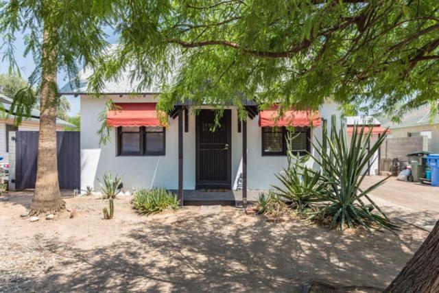 2525 N Dayton Street, Phoenix, AZ 85006 (MLS #5805111) :: Occasio Realty