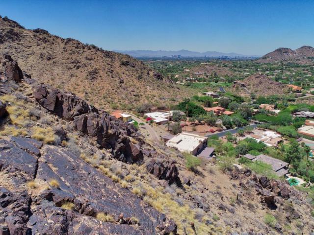 5301 E Paradise Canyon Road, Paradise Valley, AZ 85253 (MLS #5805114) :: Power Realty Group Model Home Center