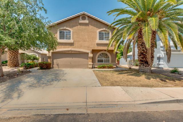 7464 E Natal Avenue, Mesa, AZ 85209 (MLS #5805130) :: The Bill and Cindy Flowers Team