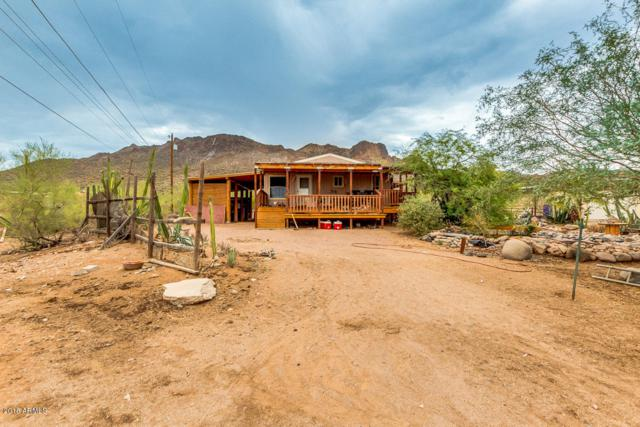 1780 W Saddle Butte Street W, Apache Junction, AZ 85120 (MLS #5805136) :: Yost Realty Group at RE/MAX Casa Grande