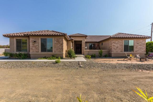 17931 E Indian Wells Place, Queen Creek, AZ 85142 (MLS #5805140) :: The Garcia Group @ My Home Group