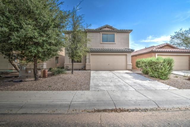 40037 W Sanders Way, Maricopa, AZ 85138 (MLS #5805142) :: Yost Realty Group at RE/MAX Casa Grande