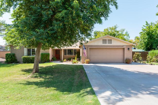 2901 E Highland Avenue, Phoenix, AZ 85016 (MLS #5805153) :: The Garcia Group @ My Home Group