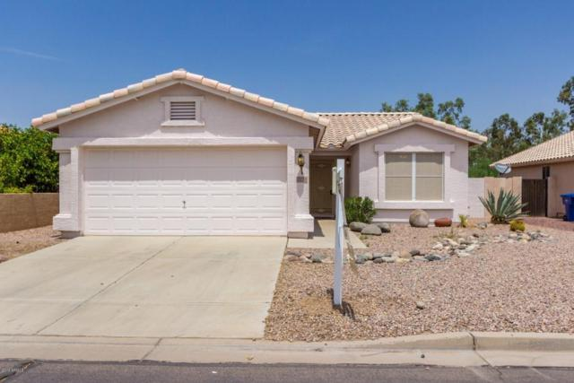20056 N Coyote Lakes Parkway, Surprise, AZ 85378 (MLS #5805158) :: The Garcia Group @ My Home Group