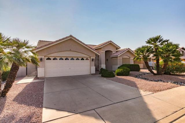 1026 S Amulet, Mesa, AZ 85208 (MLS #5805170) :: The Bill and Cindy Flowers Team