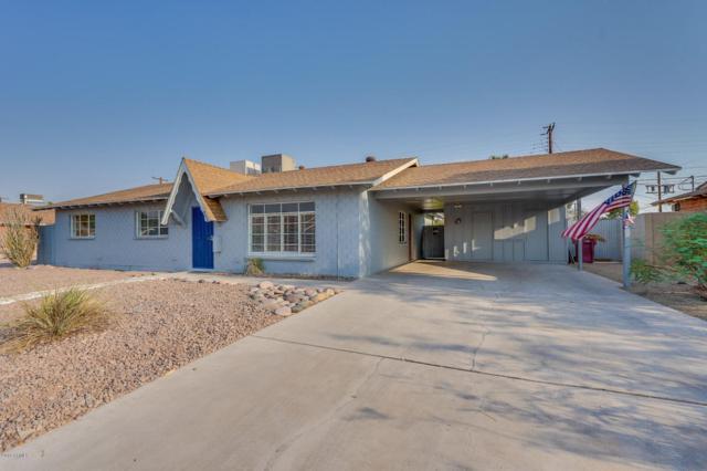 8613 E Virginia Avenue, Scottsdale, AZ 85257 (MLS #5805173) :: Team Wilson Real Estate