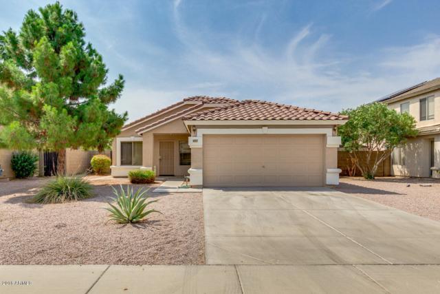 487 W Douglas Avenue, Gilbert, AZ 85233 (MLS #5805202) :: Realty Executives