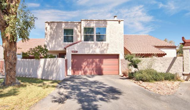 1721 S Torre Molinos Circle, Tempe, AZ 85281 (MLS #5805204) :: Yost Realty Group at RE/MAX Casa Grande