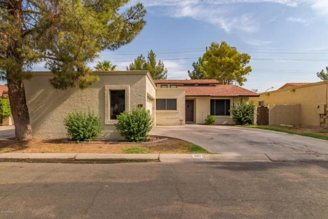 380 E Aspen Way, Gilbert, AZ 85234 (MLS #5805210) :: Sibbach Team - Realty One Group