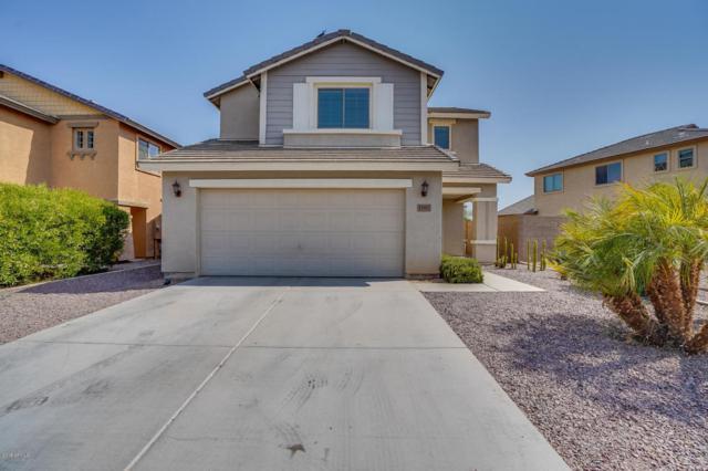 1897 W Appaloosa Way, Queen Creek, AZ 85142 (MLS #5805220) :: Yost Realty Group at RE/MAX Casa Grande