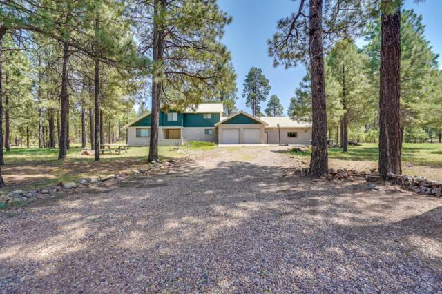 2241 Woodchuck Lane, Forest Lakes, AZ 85931 (MLS #5805225) :: CC & Co. Real Estate Team