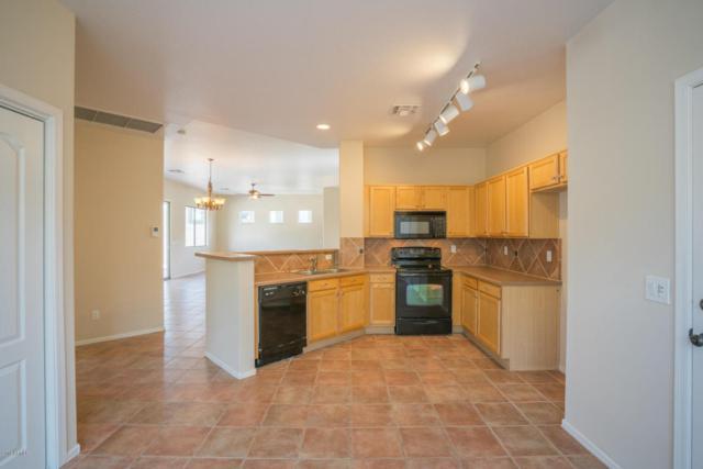 10123 S 184TH Drive, Goodyear, AZ 85338 (MLS #5805254) :: Occasio Realty