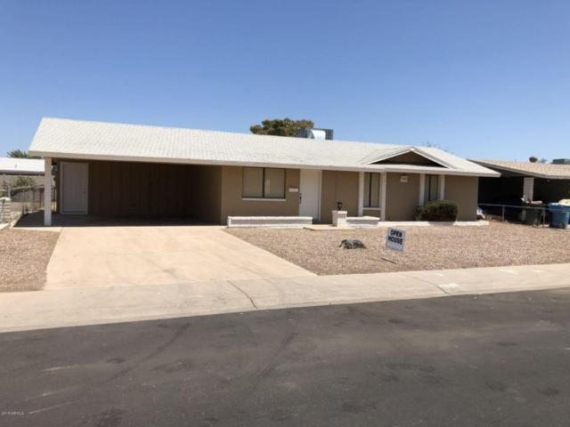 8808 W Roma Avenue, Phoenix, AZ 85037 (MLS #5805282) :: Gilbert Arizona Realty