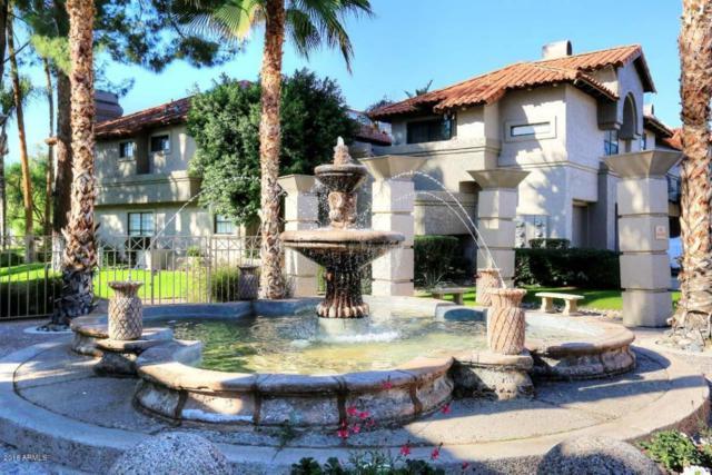 10019 E Mountain View Road #1092, Scottsdale, AZ 85258 (MLS #5805301) :: Team Wilson Real Estate