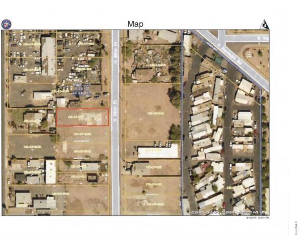 426 N 32ND Place, Phoenix, AZ 85008 (MLS #5805306) :: Occasio Realty