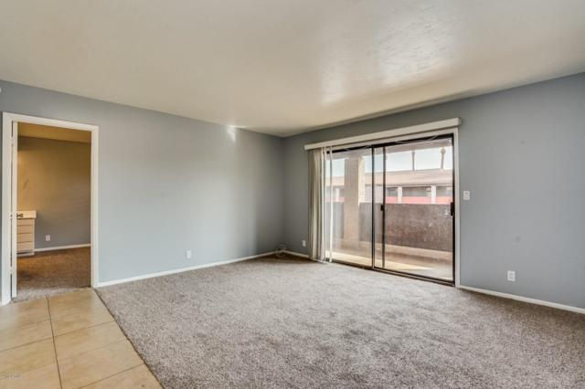 1730 W Emelita Avenue #2103, Mesa, AZ 85202 (MLS #5805322) :: Team Wilson Real Estate