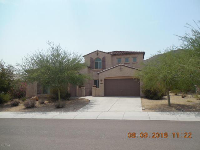 8359 W Remuda Drive, Peoria, AZ 85383 (MLS #5805341) :: Gilbert Arizona Realty