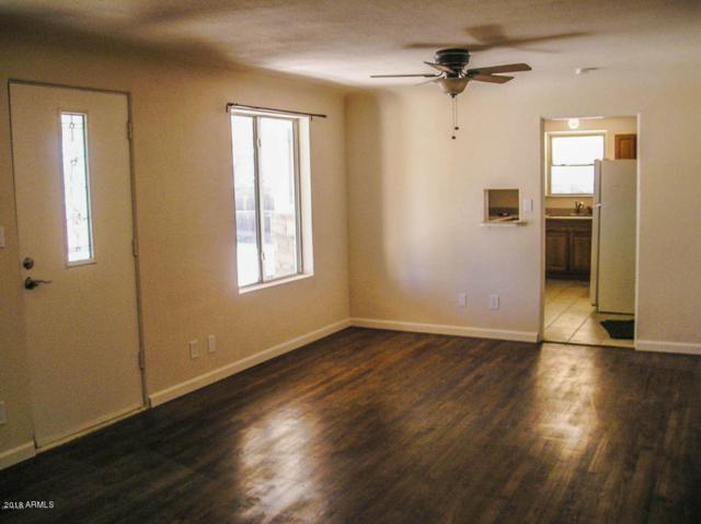 546 S Mesa Drive, Mesa, AZ 85210 (MLS #5805374) :: The Daniel Montez Real Estate Group