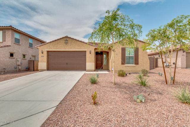 4036 S 186TH Avenue, Goodyear, AZ 85338 (MLS #5805375) :: Kortright Group - West USA Realty