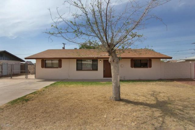 1179 E Avila Avenue, Casa Grande, AZ 85122 (MLS #5805380) :: Yost Realty Group at RE/MAX Casa Grande