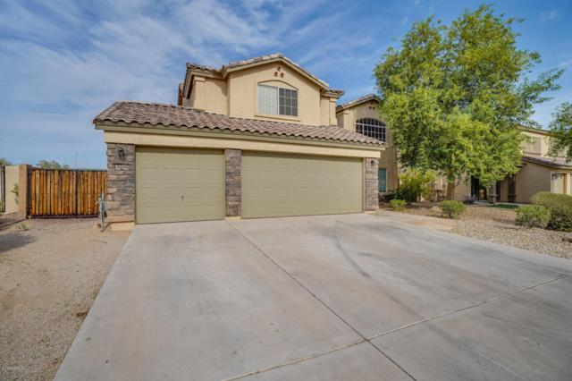 31206 N Candlewood Drive, San Tan Valley, AZ 85143 (MLS #5805388) :: Yost Realty Group at RE/MAX Casa Grande