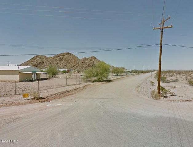 755 S Green Road, Maricopa, AZ 85139 (MLS #5805419) :: The Garcia Group @ My Home Group