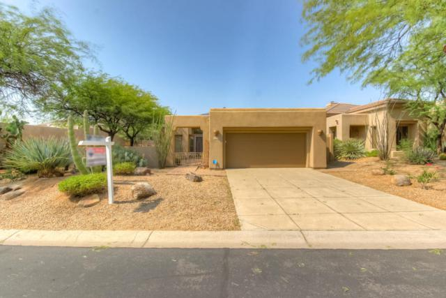 7122 E Aloe Vera Drive, Scottsdale, AZ 85266 (MLS #5805427) :: Santizo Realty Group