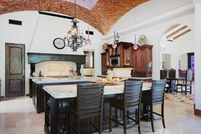 7807 N Calle Caballeros Street, Paradise Valley, AZ 85253 (MLS #5805451) :: Power Realty Group Model Home Center