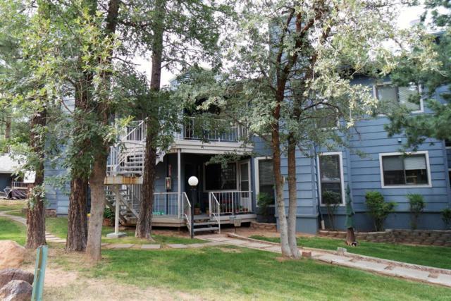 825 S White Mountain Road, Show Low, AZ 85901 (MLS #5805455) :: The Daniel Montez Real Estate Group
