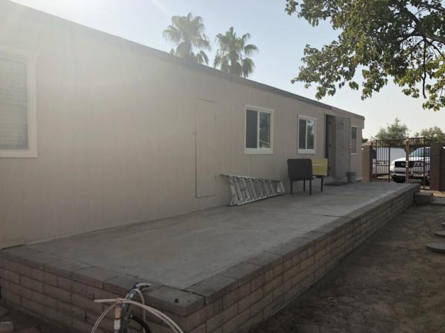 3501 W Lone Cactus Drive, Glendale, AZ 85308 (MLS #5805476) :: The Daniel Montez Real Estate Group