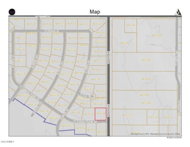 0 W Bay Circle, Tonopah, AZ 85354 (MLS #5805484) :: The Wehner Group