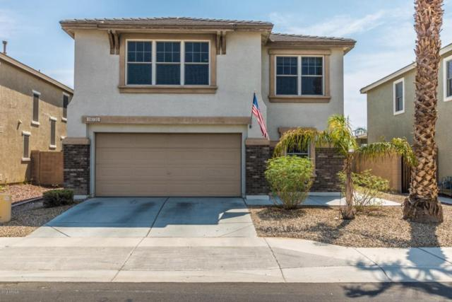 16731 N 181ST Drive, Surprise, AZ 85388 (MLS #5805487) :: Kortright Group - West USA Realty