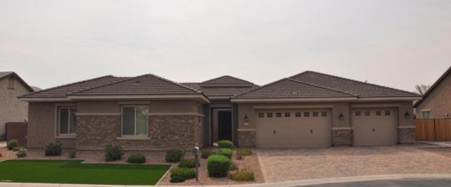 21977 E Aspen Valley Drive, Queen Creek, AZ 85142 (MLS #5805506) :: The Wehner Group